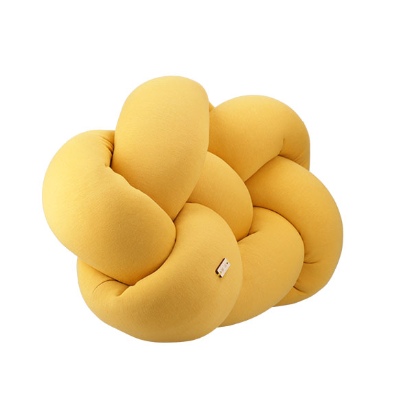 small pillow product photography for ecommerce