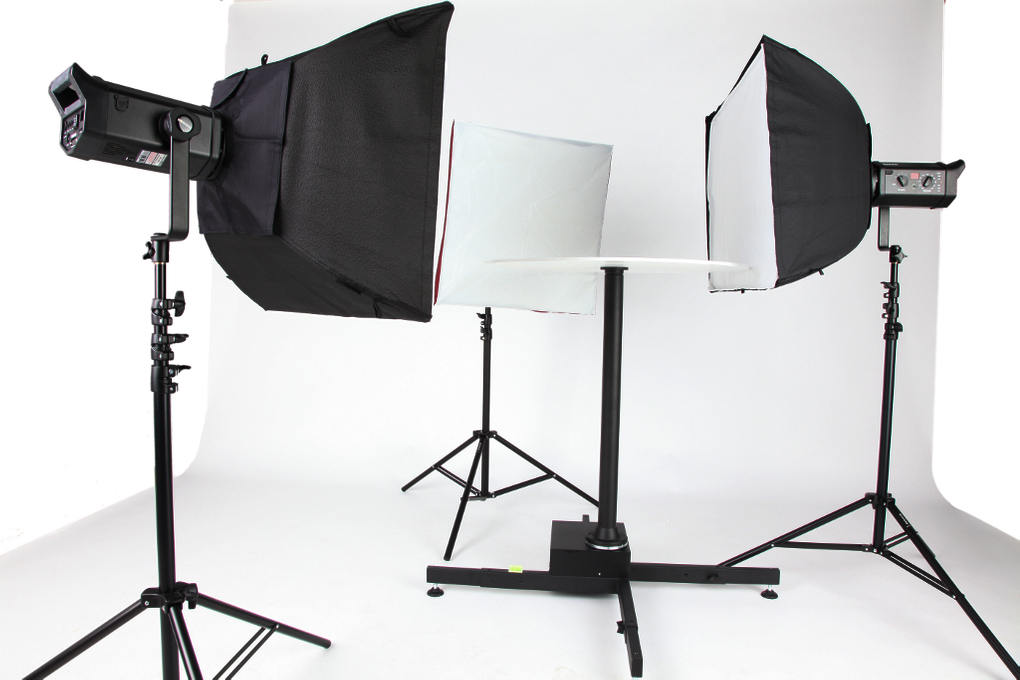traditional studio
