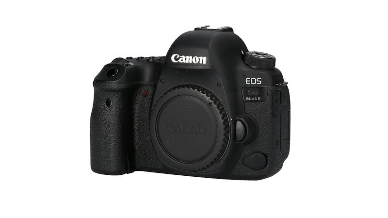 camera body - product image