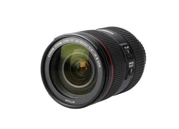 An example lens