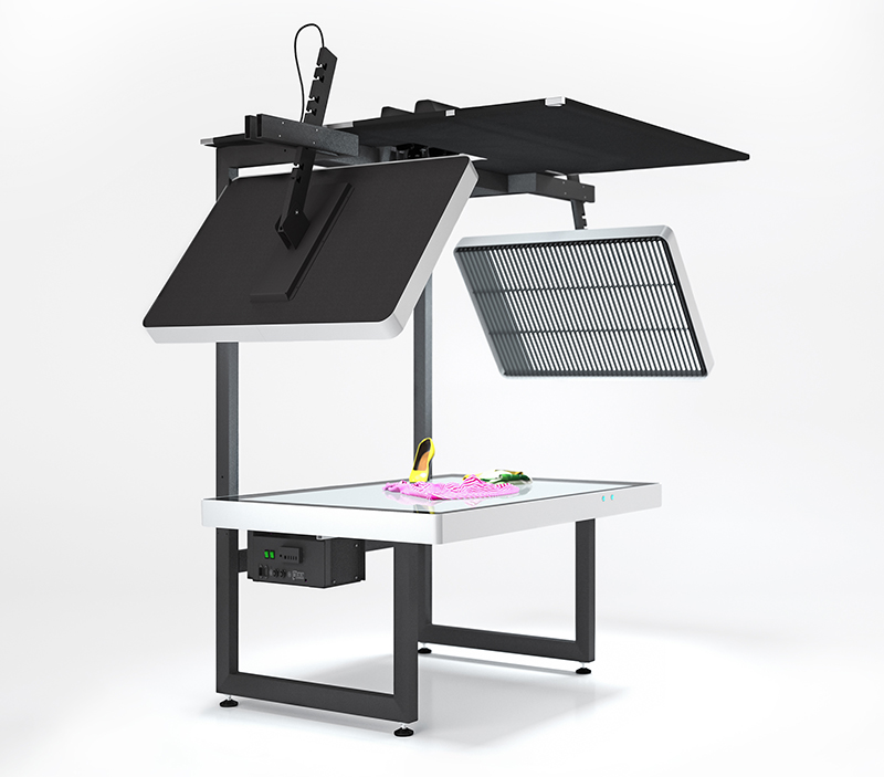 Orbitvu Alpha Table