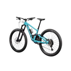 Blue bike - product image